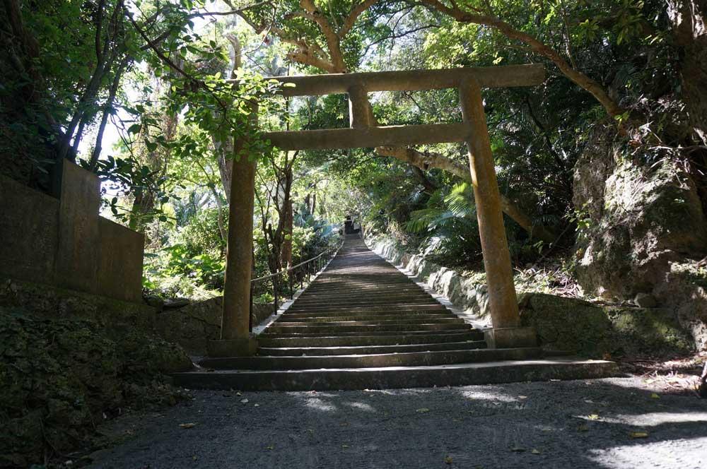 沖縄へ関空からピーチで格安旅行