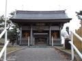 20161121 義経寺(外ヶ浜町三厩家ノ上)