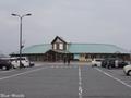 20170416 道の駅 つるた(鶴田町境)