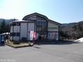 20170424 道の駅 虹の湖(黒石市沖浦)