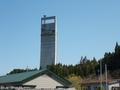 20170504 石崎無線中継所(津軽の塔)(外ヶ浜町平舘弥蔵釜)