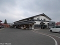 20170523 金木観光物産館マディニー(五所川原市金木町)