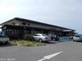 20170529 道の駅 ふかうら(深浦町風合瀬)