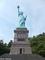 20170620 日本一の自由の女神像(おいらせ町東下谷地)
