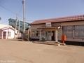 20170922 青い森鉄道乙供駅(東北町上笹橋)