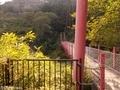 20170926 浅瀬石川ダム下流 思い出橋①(黒石市板留)