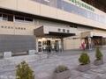 20170926 弘南鉄道平賀駅(平川市本町)
