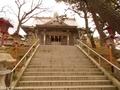 20171110 高山稲荷神社④(つがる市牛潟町)