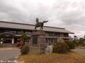 20171110 高山稲荷神社⑬(つがる市牛潟町)
