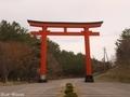 20171110 高山稲荷神社⑭(つがる市牛潟町)