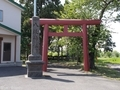 20180521 八坂神社(板柳町夕顔関)