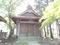 20180521 八幡宮 拝殿(板柳町常海橋)