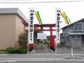 20180916 住吉神社(外ヶ浜町蟹田)