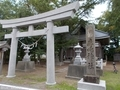 20180929 鹿嶋神社(つがる市木造大畑)