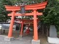 20180929 稲荷神社(つがる市柏)