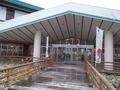 20181115 白神山地ビジターセンター(西目屋村神田)