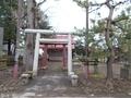 20190425 闇おかみ神社(鶴田町沖)