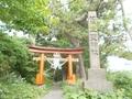 20190606 立野神社(五所川原市金木町)