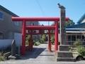 20190613 八幡宮(五所川原市沖飯詰)