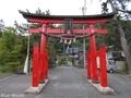 20190629 中野神社(黒石市南中野)