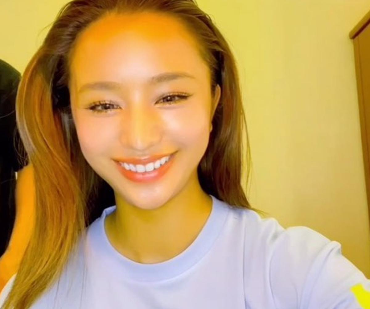 高橋メアリージュンさん(画像:Instagramより)