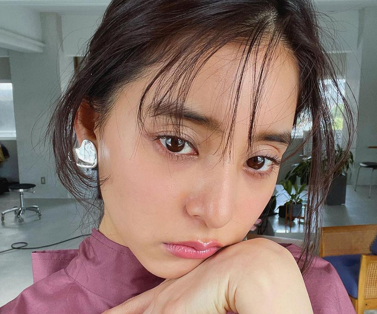 新木優子さん(画像:Instagramより)