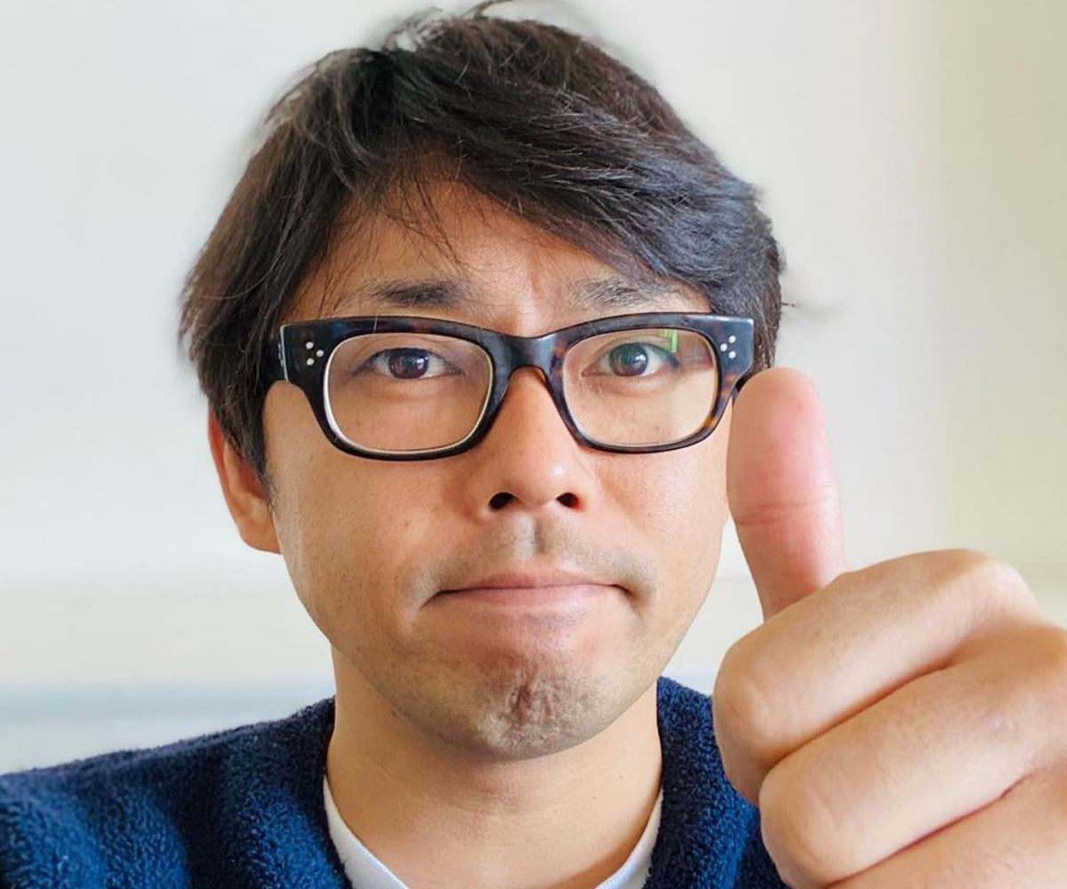 今井翼さん(画像:Instagramより)