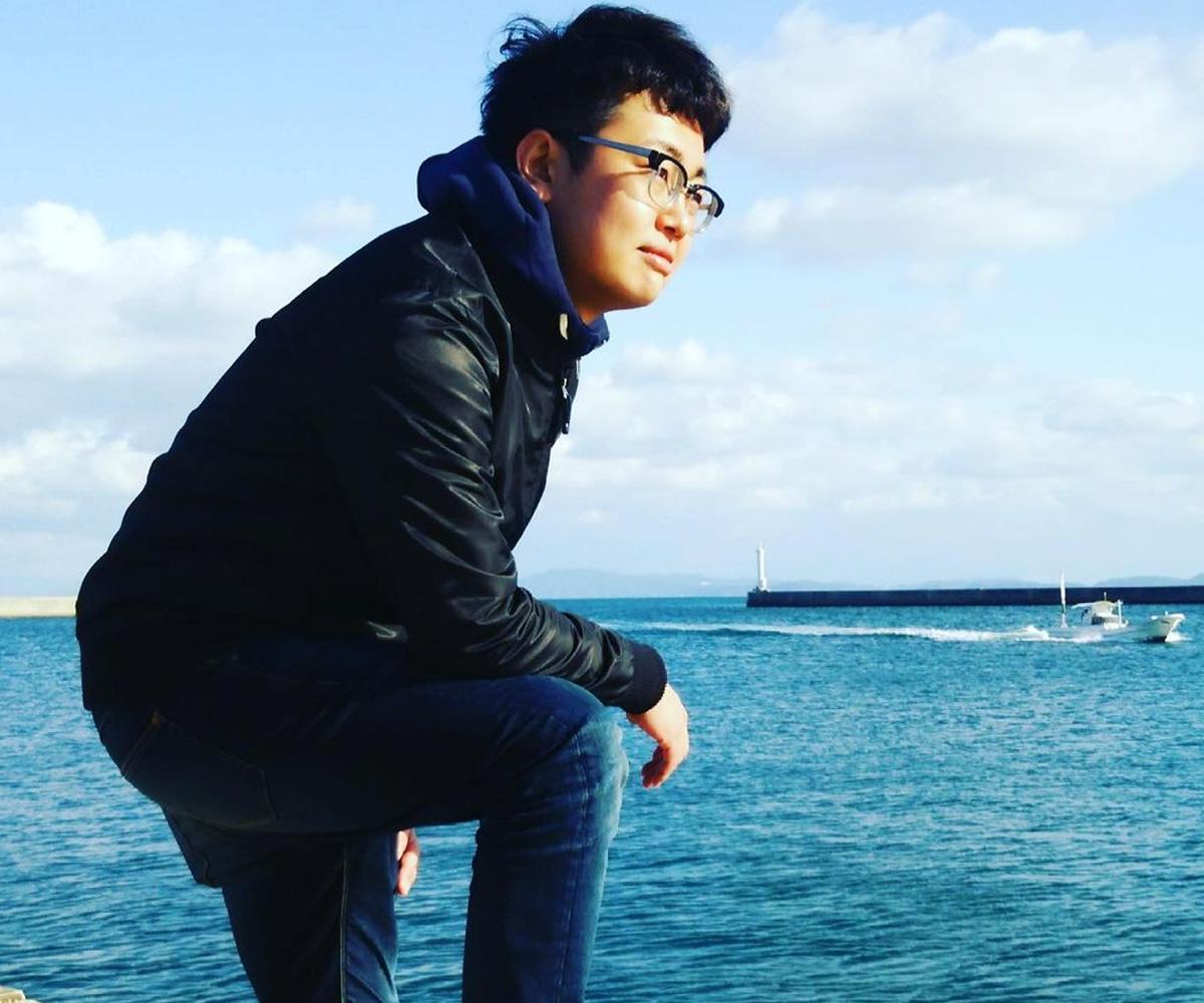 銀シャリ・橋本直さん(画像:Instagramより)