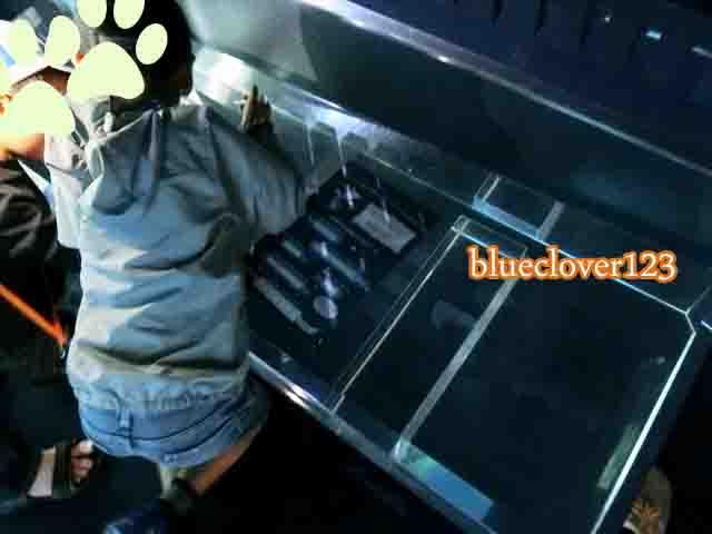 千歳謎解きゲームブラックサーモンを倒せ!03_blueclover123
