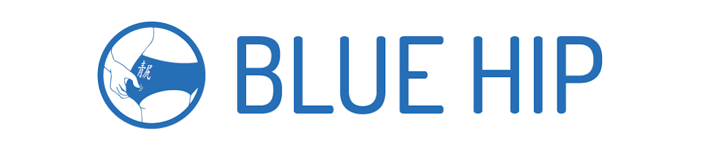BLUE HIP