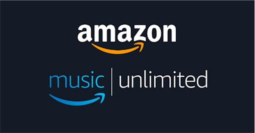 「amazon music unlimited」の画像検索結果