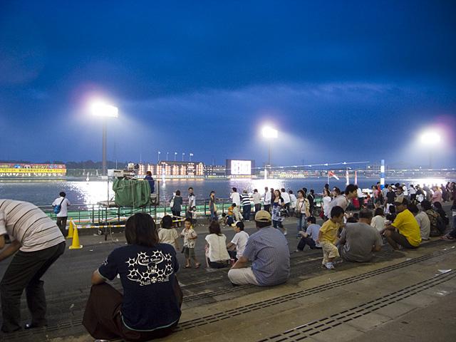 蒲郡競艇場