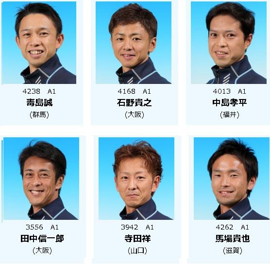 G1太閤賞競走 住之江 2019
