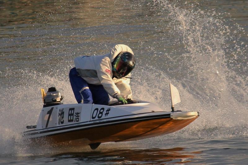 SG第24回オーシャンカップ 競艇