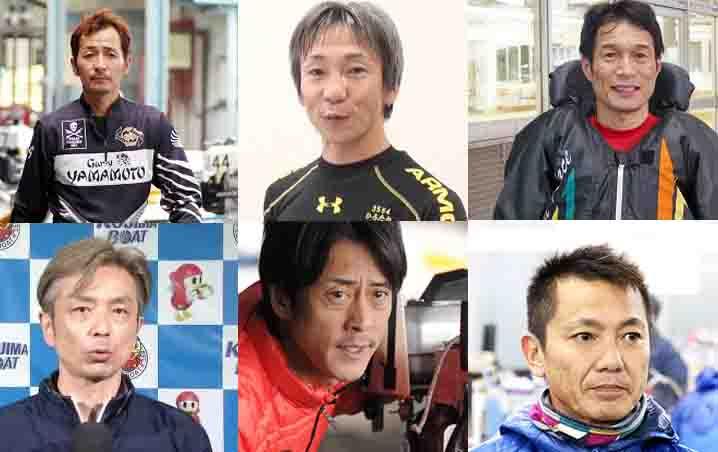 浪速の怪物くん」!【太田和美】選手という競艇選手(一覧)を調査!勝つ ...