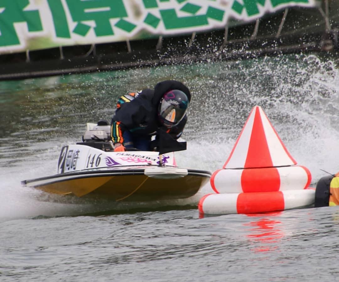 岡崎恭裕 競艇