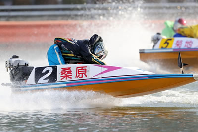 GⅡ尼崎モーターボート大賞 競艇