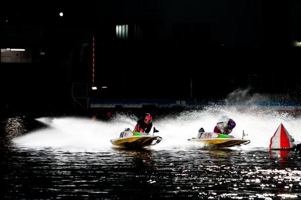 G1第33回レディースチャンピオン 競艇