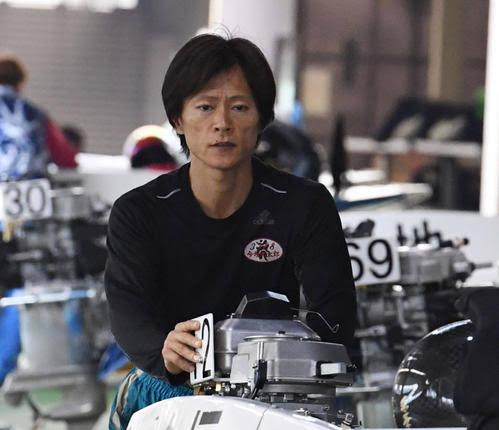 福岡チャンピオンカップ 競艇