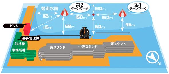 徳山クラウン争奪戦開設67周年記念競走