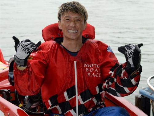 第25回オーシャンカップ ボートレース鳴門