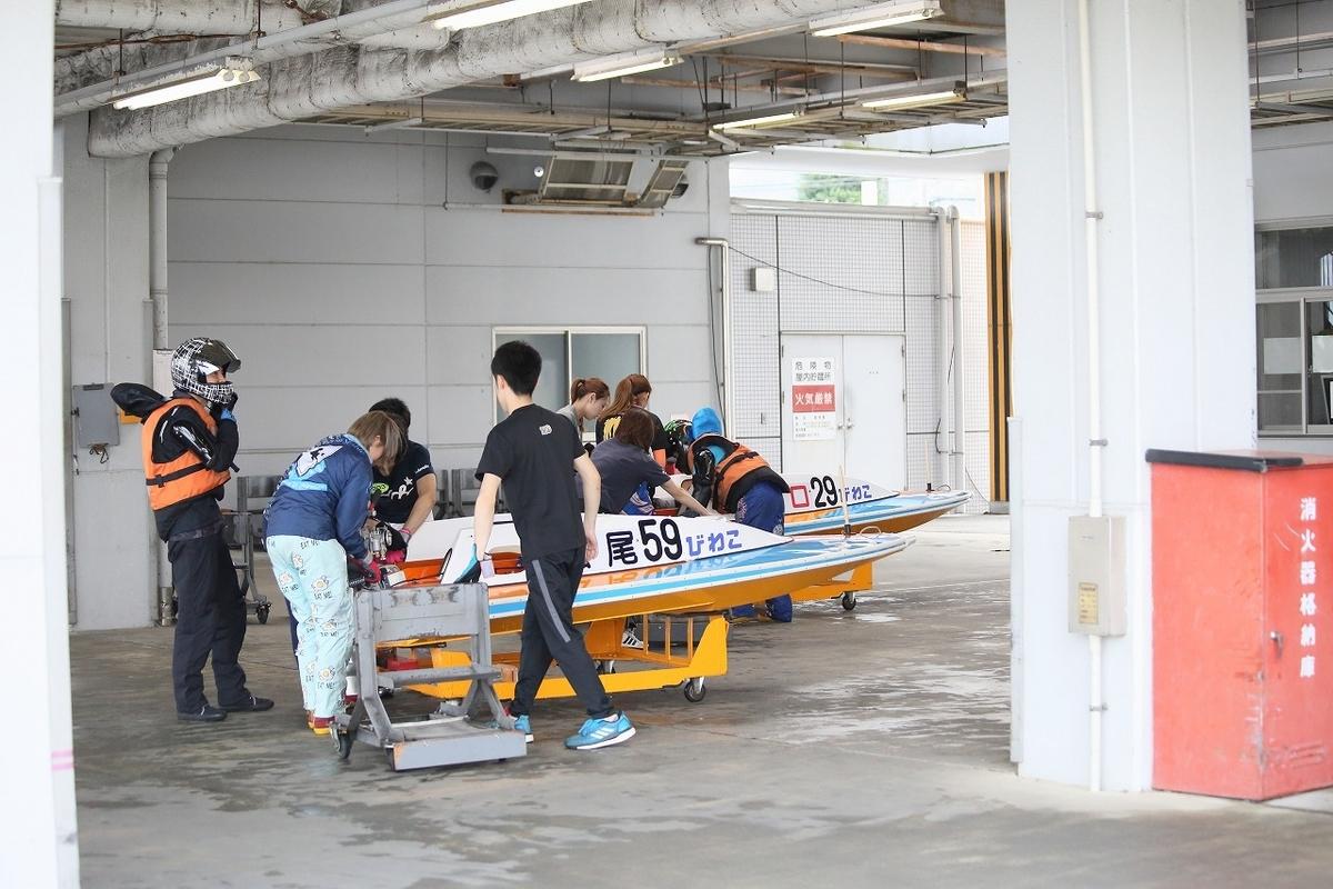 f:id:boatrace-g-report:20190610175212j:plain