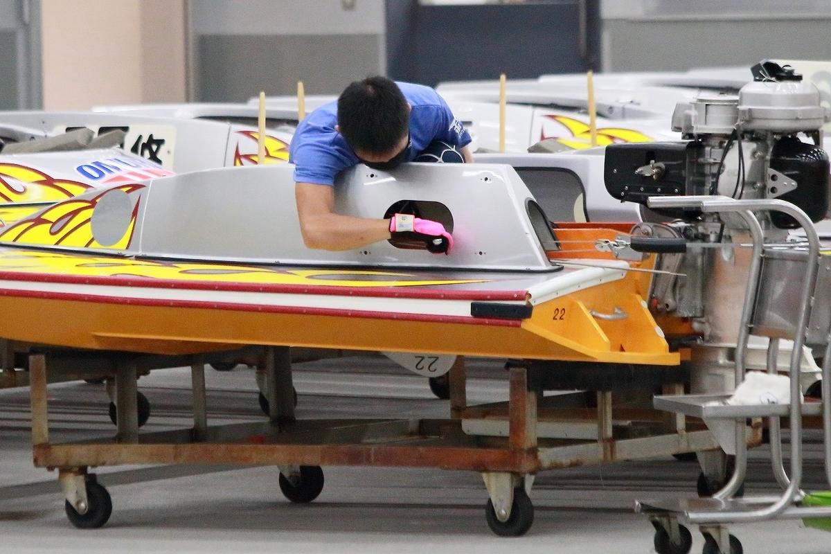 f:id:boatrace-g-report:20201021213022j:plain