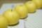 ありのみ農園から届いた完熟梨(20世紀)