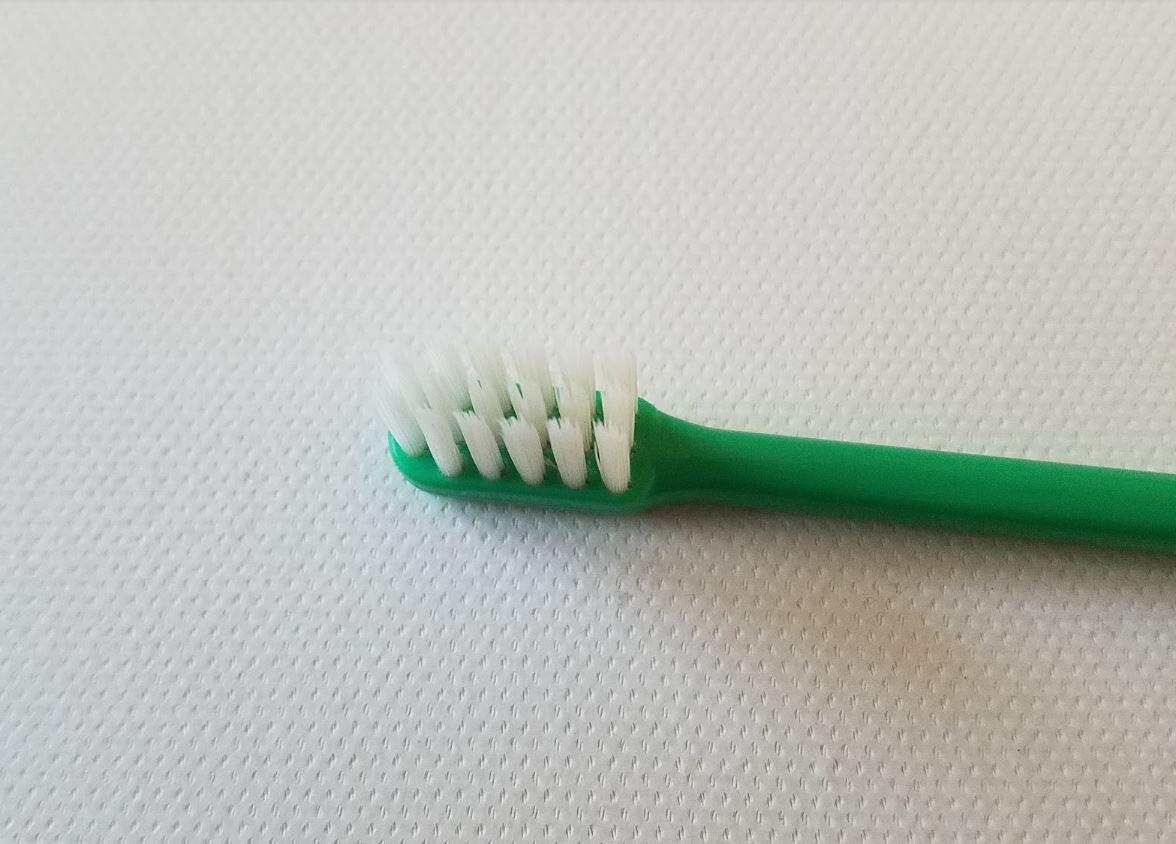 DENT EX 歯ブラシ