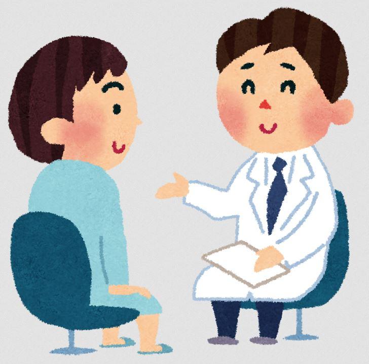 健康診断 問診