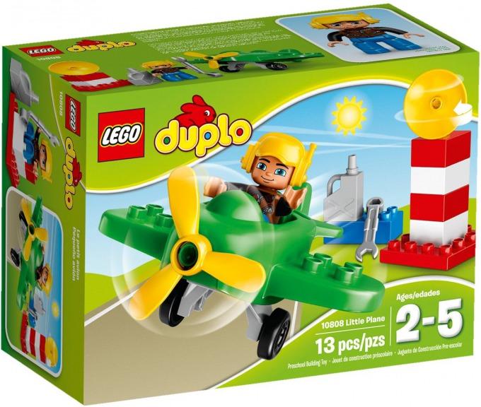Little Plane10808