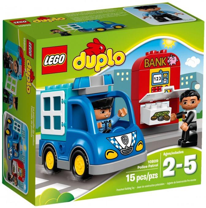 Police Patrol10809