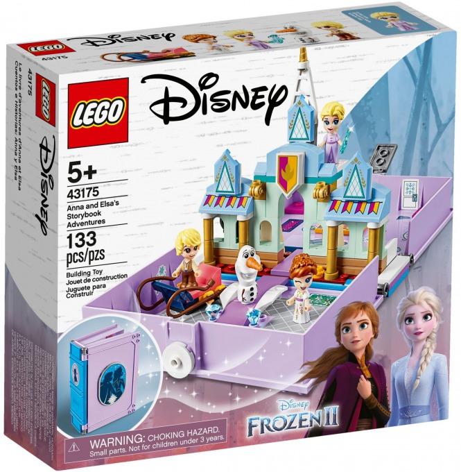 B! ディズニー] レゴ ディズニープリンセス 2020年新製品情報