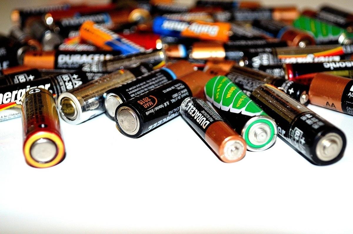 リチウムイオン電池に代わるもの